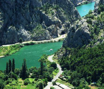 Circuit randonnée entre amis en Croatie