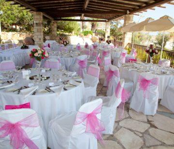 Mariage à l'étranger sur l'île de Chypre