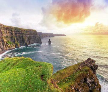 Circuit découverte en mini groupe en Irlande