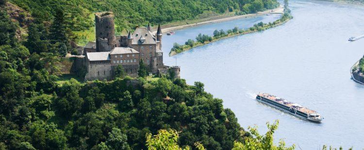 Croisière Danube au départ de Nantes