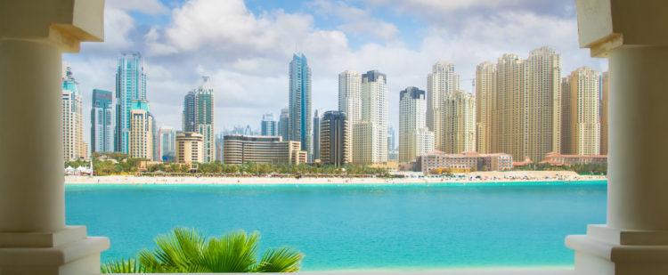 Voyage incentive aux Emirats
