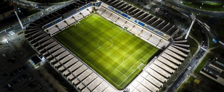 Ligue des Champions – Saison 2020