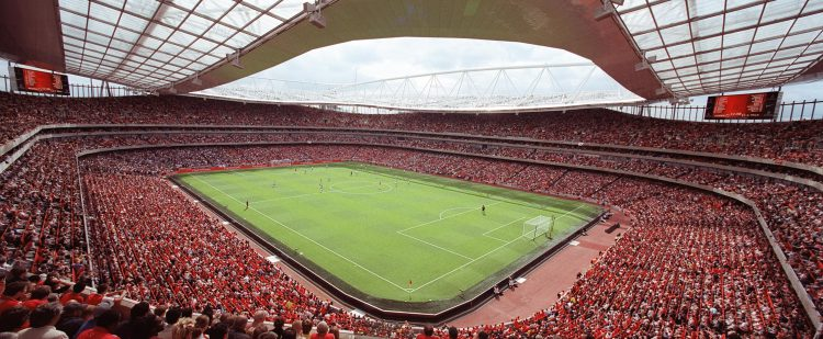 """Package """"Europa League"""" Arsenal / Stade Rennais"""
