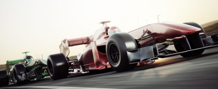 Package Grand Prix de Formule 1 de Barcelone 2020