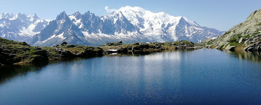 Coaching dirigeant Mont-Blanc