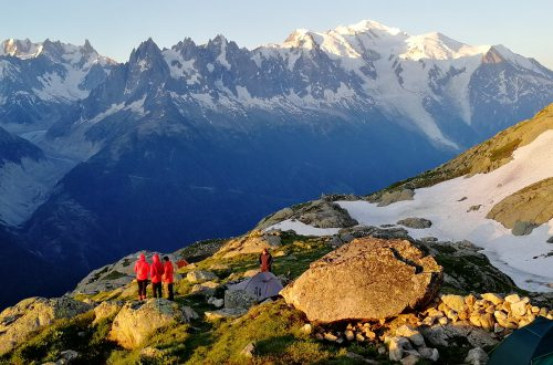 Coaching dirigeant Mont-Blanc