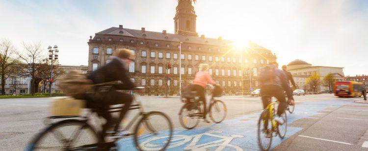 """Voyage apprenant à Copenhague – """"Manager autrement"""""""