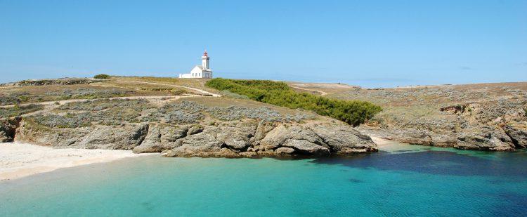Séjour Randonnée à Belle-Île-En-Mer